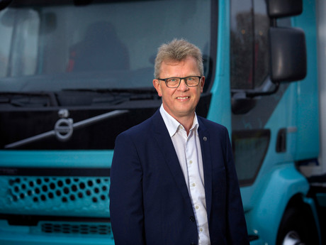 Volvo Trucks launch a complete range of electric trucks available to purchase in Europe in 2021