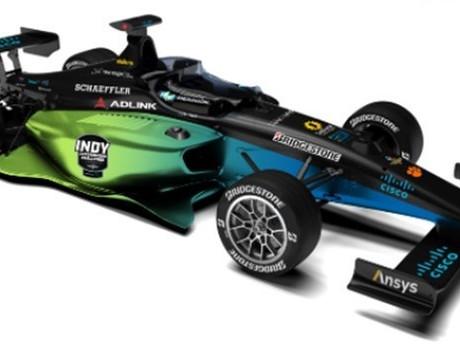 Seattle Startup Provides Core Software Component for Autonomous Indy Challenge Team