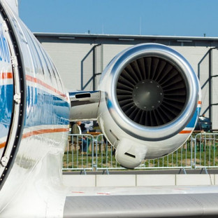 FAA Certification For First Flight-Critical Engine Part Built From Additive Manufacturing