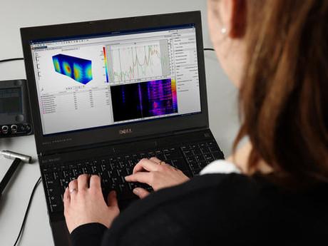 HEAD acoustics veröffentlicht intuitives Software-Paket für Strukturanalyse