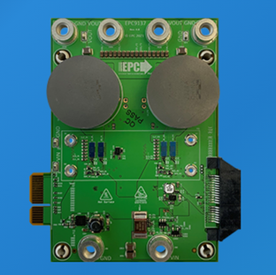 Scalable 1.5 kW 48 V/12 V DC-DC Demonstration Board Powered by Gallium Nitride (GaN) FETs