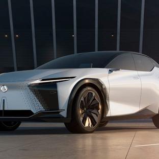 Toyota's Announces Path to Carbon Neutrality