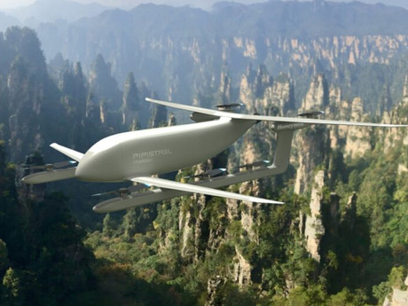 Honeywell to provide Navigation and Sensor Technology for NUUVA V300 Unmanned Cargo Aircraft