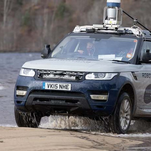 Oxford Robotics Institute collects epic off-road driving data for the Sense-Assess-eXplain