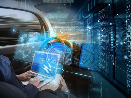 B-plus Technologies and IBM accelerate data management for Autonomous Driving