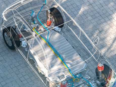 Exro announces independent testing of Coil Driver™ technology conducted by AVL.