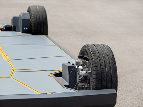 Navya and REE will jointly develop level 4 autonomous system including REEcorner technology