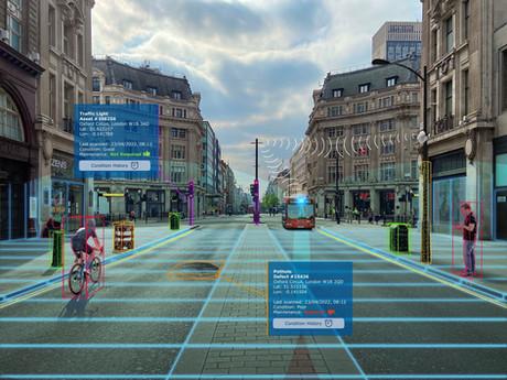 Vortex e Cepton stringono una collaborazione - soluzioni V2I con tecnologia intelligente lidar e AI