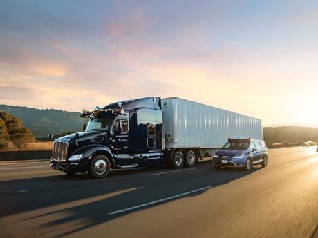 Aurora Safety Case Framework to Address the Safety of Both Autonomous Trucks and Passenger Vehicles