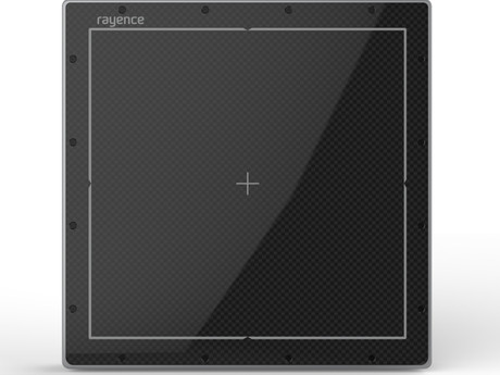 Rayence Launches 3D Inline AXI Detector, MIDAS 2121