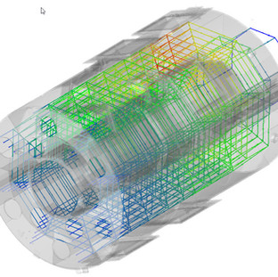 Altair 收购通用电气航空 Flow Simulator 软件,软件集成了流体、热传递和燃烧设计等功能