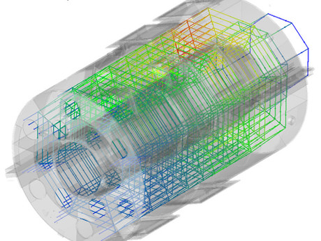 Altair erwirbt Flow Simulator von GE Aviation.
