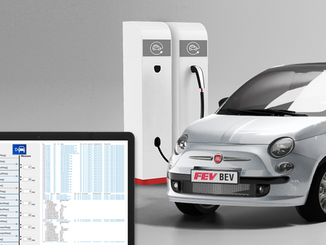 FEV Supports Automakers with Charging  Compatibility Analysis