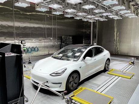 FEV's US-based Vehicle Development Center offers sunshine on demand