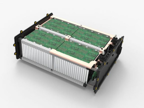 MAHLE at the Aachen Colloquium: Including a battery concept for 90-second charging