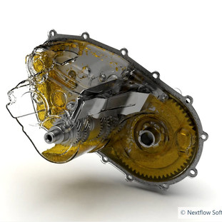 Siemens acquires Nextflow Software to speed simulations with advanced meshless technology
