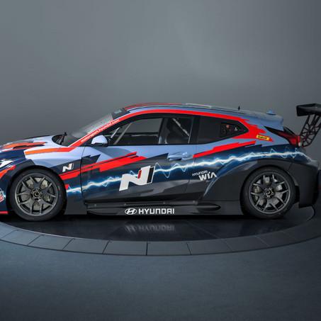 Cómo combina Hyundai Motorsport rendimiento y sostenibilidad