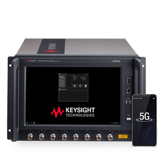 5G test platform delivers a comprehensive set of 5G protocol test cases for validating LBS