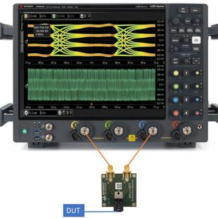 Multi-gigabit Automotive Ethernet Test Solutions to Ensure Standard Compliance