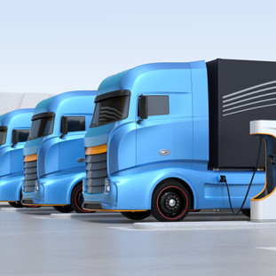 Sensata to supply Electric Truck OEM with Power Distribution Units for DC Fast Charging