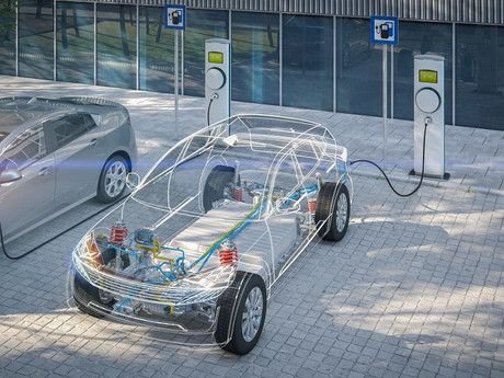 Future Electric Vehicle Platforms will be Flexible and Multifaceted.