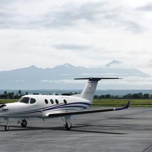 Single-Engine Denali Aircraft Program Progresses through Testing.