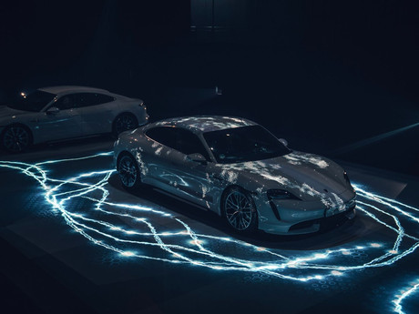 A New Open-source Initiative launched by Porsche.