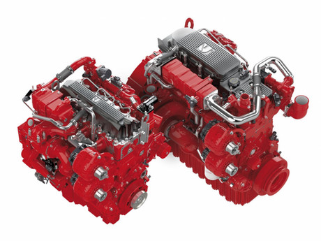 Cummins and Isuzu Announce Global Mid-Range Powertrain and Advanced Engineering Collaboration