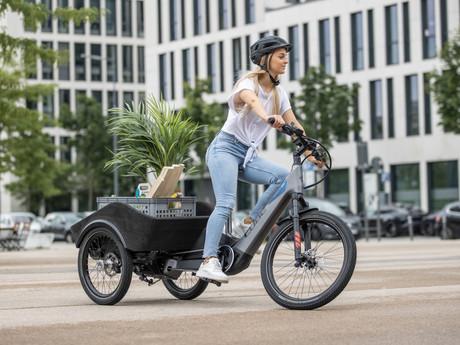 Nuovi concept di micromobilità sostenibile nel traffico urbano
