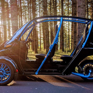 Arcimoto and partners Launch Statewide Test of Ultra-Efficient vehicles