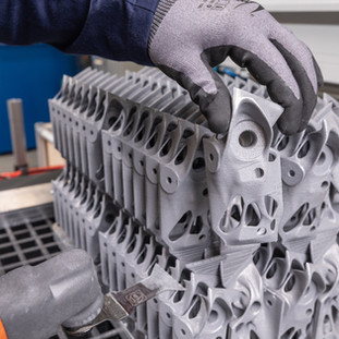 BMW Group continues use of Industrial-scale 3D printing for specialised small series production