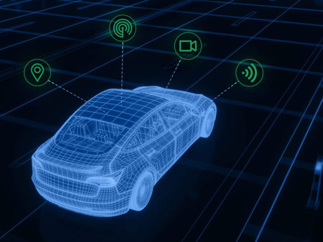 Navigating Driver Privacy and Safety of Electric Vehicles and Self-Driving Vehicles