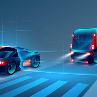 The revolution of autonomous vehicles with simulation
