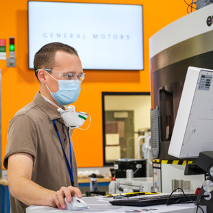 General Motors opens All-New Additive Industrialization Centre, Dedicated to 3D Printing