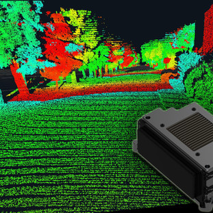 Continental Integrates AEye's Long-range LiDAR into Full Stack Automated and Autonomous Solution