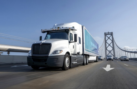 Plus to Use NVIDIA DRIVE Orin in Next-Generation Autonomous Driving System
