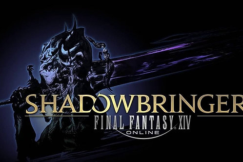 FFXIV-Shadowbringers Boss theme for piano Arr.by Terry:D)Sheetmusic+MIDI