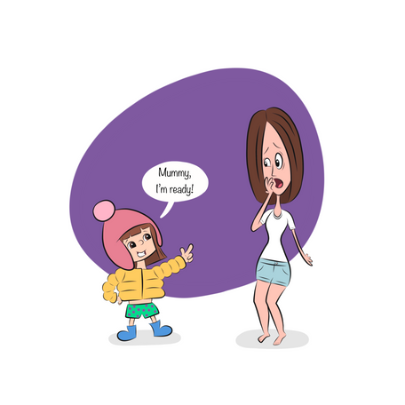 Toddler's Fashion