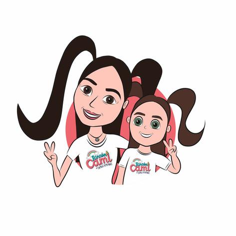 Children web show