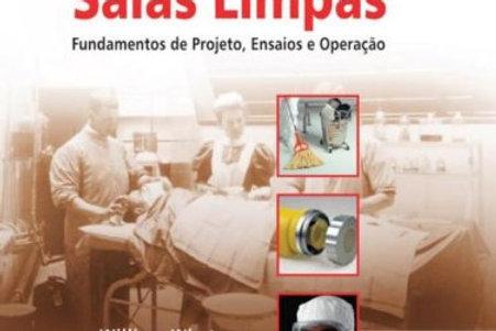 Livro Tecnologia de Salas Limpas - William Whyte