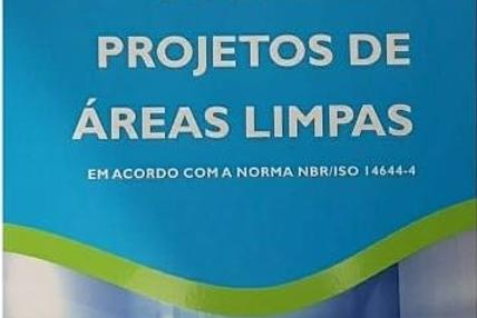 Guia para Projetos de Áreas Limpas