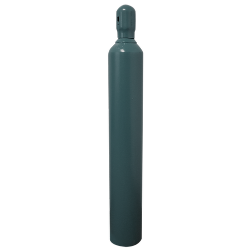 Refill 125 CF Steel Cylinder With Helium