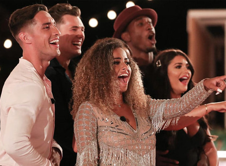 Cheating, Confusion and Heartache - how 'Love Island' could be the key to our best relationships.