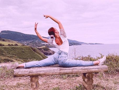 You Are Not Your Anxiety - From An Anxious Dancer.