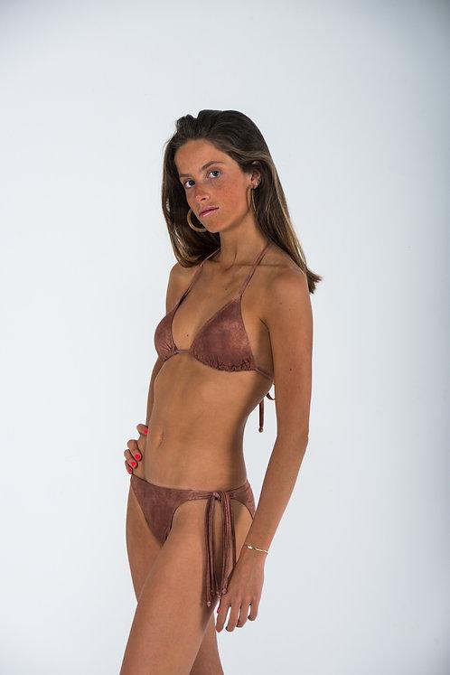 Bikini Pocahontas