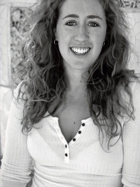 Alana Davitt