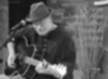 Tom Farley playing Acoustic Rhythm Guitar