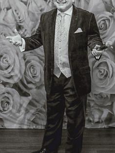 Eddie Sal