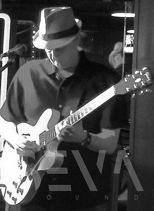 Barry Shumate Electric Guitar Sample Pack #1