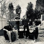 The Dan Jarboe Band
